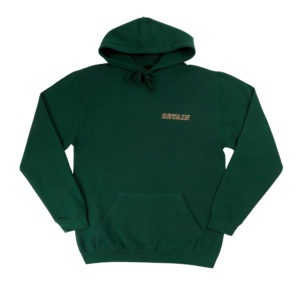 DYNAMIC HOODIE FRONT