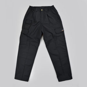 OBTAIN Pusher Cargo Pants. Ripstop, 100% cotton.